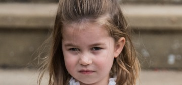 Duchess Kate accidentally revealed Princess Charlotte's nickname: Lottie