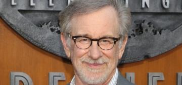 Steven Spielberg wants to change the rules so films like 'Roma' won't win Oscars