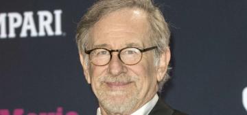 Netflix responds to Steven Spielberg's Oscar-rule change: 'We love cinema'