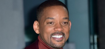 Will Smith will likely be cast as Richard Williams, father of Venus & Serena