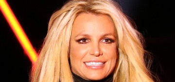 Britney Spears' co-conservator suddenly quit with no replacement, is this shady?