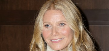Gwyneth Paltrow on the 'elitist' label: People won't take responsibility for themselves