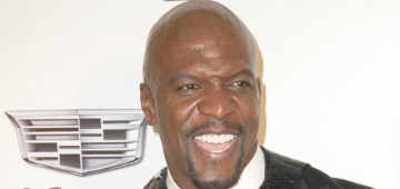 Terry Crews apologized to LGBTQ community after insensitive parenting comments