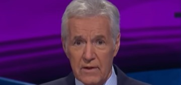 'Jeopardy' host Alex Trebek, 78, was diagnosed with stage 4 pancreatic cancer