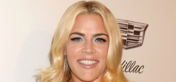 Busy Philipps: 'I thought I was destined to rule the world'