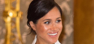 Duchess Meghan is becoming the VP of the Queen's Commonwealth Trust