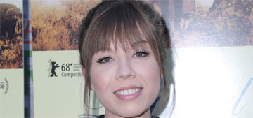 Jennette McCurdy reveals her battle with anorexia & bulimia, how her mom coached her