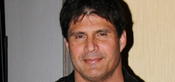 Jose Canseco accuses Alex Rodriguez of cheating on J.Lo with Jessica Canseco