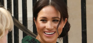 Duchess Meghan will keep Amy Pickerill as a 'personal adviser' after Pickerill quit