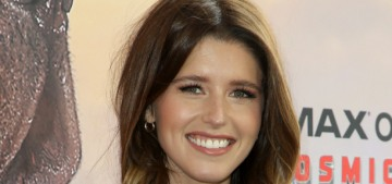 Katherine Schwarzenegger gets 'overwhelmed' with how time-consuming one dog is