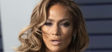 Jennifer Lopez 'heard the cheating rumors in the past & has never let it bother her'