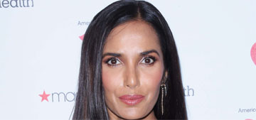 Padma Lakshmi would lie about endometriosis, claim it was a migraine or flu