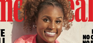 Issa Rae was a vegetarian for 15 years, but now she's 'Paleo-leaning' because of bacon