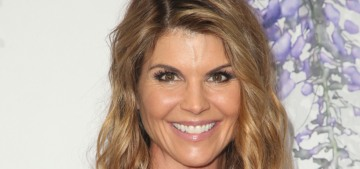 What will happen to all of Lori Loughlin & Felicity Huffman's films & TV projects?