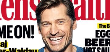 Nikolaj Coster-Waldau on Jaime Lannister: 'Everything he touches breaks'