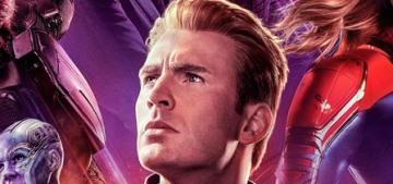 The full-length trailer for 'Avengers: Endgame' is here & it's pretty dark