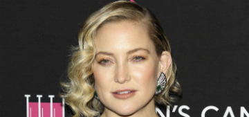 Kate Hudson: 'No matter what, I never heard a bad word about my father'
