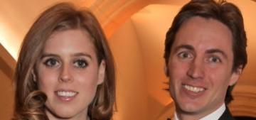 Will Princess Beatrice & Edoardo Mapelli Mozzi announce their engagement soon?