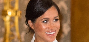 Duchess Meghan will have a second baby shower in England soon, it will be low-key