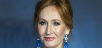 JK Rowling became a meme after revealing 'intense' relationship between her characters