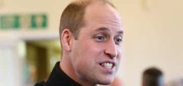 Royal expert: Prince William & Harry are the ones who have been feuding for months