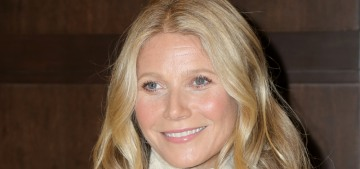 Gwyneth Paltrow claims the 'conscious uncoupling' backlash was 'brutal'