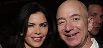 Lauren Sanchez's brother sold Jeff Bezos' texts & photos to the Enquirer for $200K