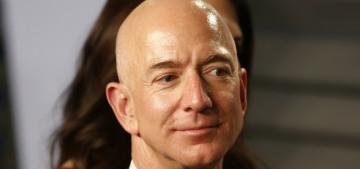 Did Jeff Bezos already dump his mistress Lauren Sanchez months ago?