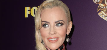 Jenny McCarthy on 'The View': 'The most miserable I've been on a job in 25 years'