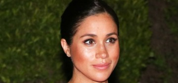 Page Six: Duchess Meghan most likely will give birth in the Lindo Wing, like Kate