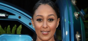 The Beyhive swarmed Tamera Mowry for saying she was struck by Jay-Z's 'charm'