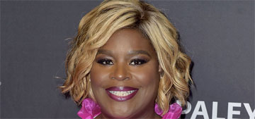 Retta: 'I cry at everything. Hallmark commercials will take me out'