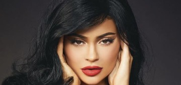 Kylie Jenner continues to call herself 'self-made': 'There's really no other word to use'