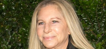 Barbra Streisand talked about Michael Jackson and she got it insanely wrong
