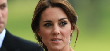 Duchess Kate is trying to 'phase out' her 'rural rival,' a local marchioness