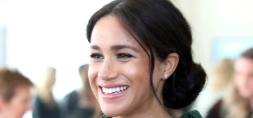 Duchess Meghan's 'California roots are coming through' in the last weeks of pregnancy
