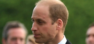 Prince William is really mad about the Marchioness of Cholmondeley gossip