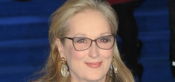 Meryl Streep donated $2 million to Vassar, where two of her daughters are alumnae