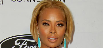 RHOA's Eva Marcille moved five times to avoid stalker ex: 'Every time I move, he finds me'