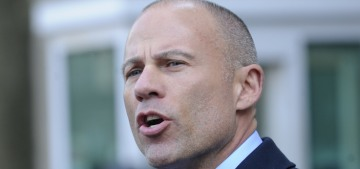Michael Avenatti arrested for attempting to extort Nike for $20 million