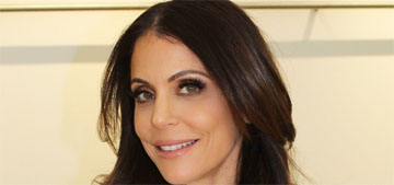 Bethenny Frankel testifies that her ex would regularly taunt her shirtless on Facetime