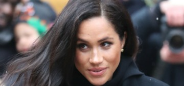 Tatler: Duchess Meghan is banishing Prince Harry's closest friends & their wives