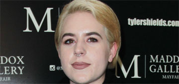 Isabella Cruise's testimony sent in bizarre internal Scientology email