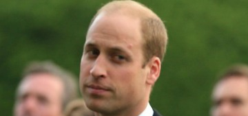 British food critic claimed there is an 'affair' between Prince William & Rose Hanbury