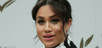 Dickie Arbiter: 'Supporting player' Duchess Meghan needs to stop trying to be clever