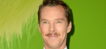 Benedict Cumberbatch joins Colin Firth & Richard Madden in a WWI movie, 1917