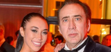 Nicolas Cage is seeking an annulment four days after he married Erika Koike