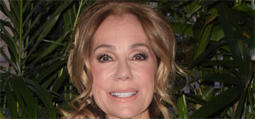 Kathie Lee Gifford: I lent Kris Jenner money and told her to do a reality show