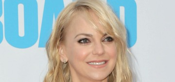 Anna Faris isn't sure she wants to marry again after her two divorces
