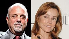 Billy Joel has a new, more age-appropriate girlfriend
